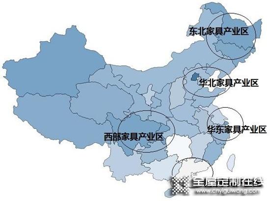 华南看广州,西部看成都!2021中国定制家居展定档_2