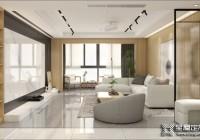 嘉蒂斯全屋定制日式风案例,门墙柜一体化更简洁