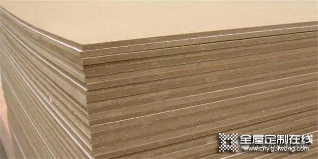 避坑指南:定制柜体板材如何选?_3