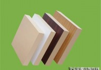 避坑指南:定制柜体板材如何选?