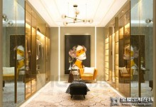 诺维|难以名状的惊艳,轻奢·金色琉璃系列