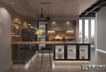 司米橱柜:厨房里的高级配色!装修必看!