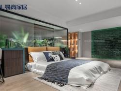 易高家居-雅致系列现代卧室新品