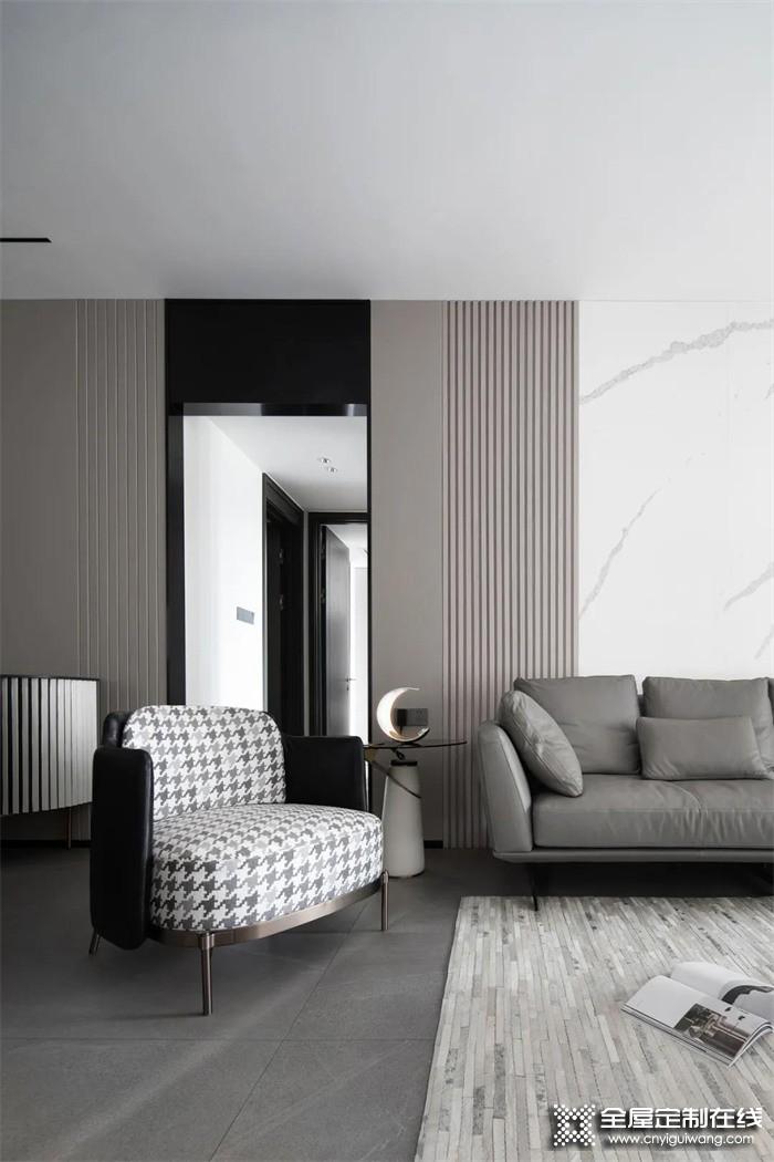 米索全屋定制 | 诉说着温馨空间,令空间更显舒适感
