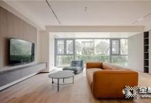 德莱美|有艺术感的住宅空间