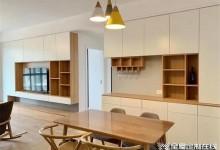 博西尼|越来越多的人选择全屋定制,学会这六招,给你一个完美的家