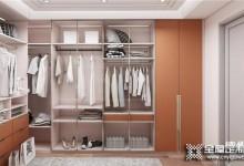 德维尔|衣柜不够装?这样设计,再多衣服都不是事儿!