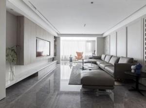 德乐夫全屋定制170㎡家装案例,演绎气质非凡的设计格调!